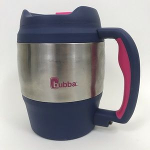 Bubba Classic 52oz Insulated Keg Mug Bottle Opener